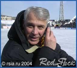Владимир Янко обеспокоен ситуацией в отечественном хоккее
