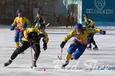 СКА-Нефтяник – Кузбасс 2:0. Дубль Попова выводит армейцев в лидеры.