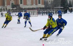 Казахстан дважды победил сборную Швеции