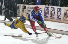 Нерусский хоккей