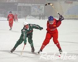 «Енисей» побеждает и выходит во второй этап Кубка