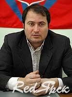 Президент ФК