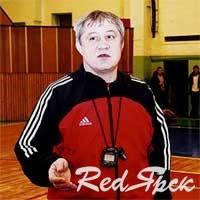 Геннадий Морозов: