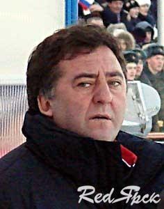 Сергей Ломанов:
