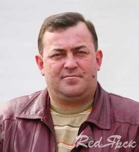 Олег Гарин:
